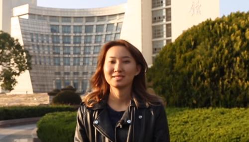 образование вКитае