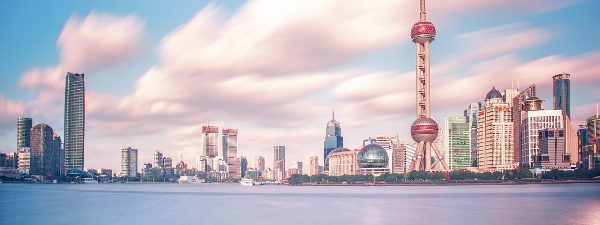 Университеты Шанхая