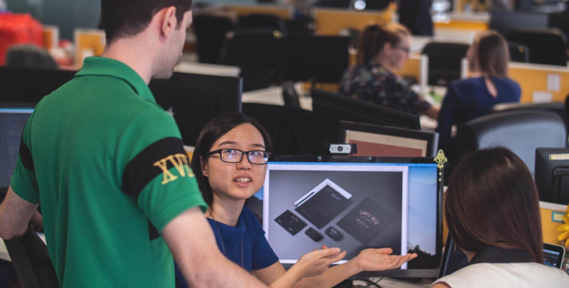 Востребованность специалистов со знанием китайского языка на российском рынке
