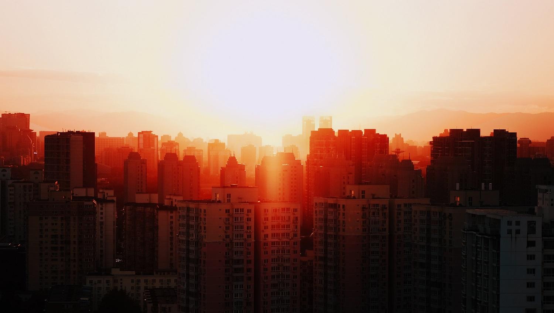 Живу и работаю в Шанхае: как это