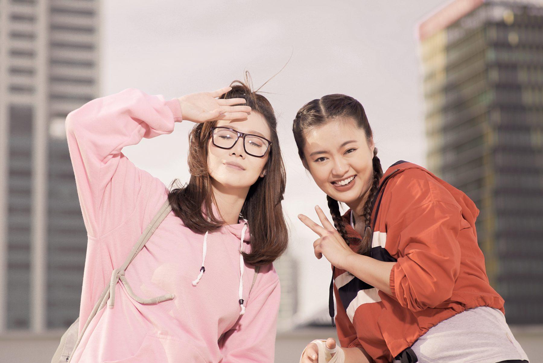Виза и авиабилет в Китай для участников акции «Приведи друга»
