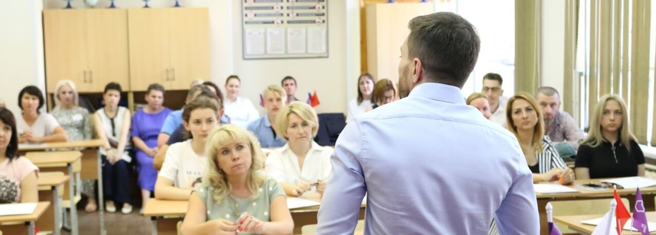 Набран первый класс предвузовской подготовки CCN в Москве