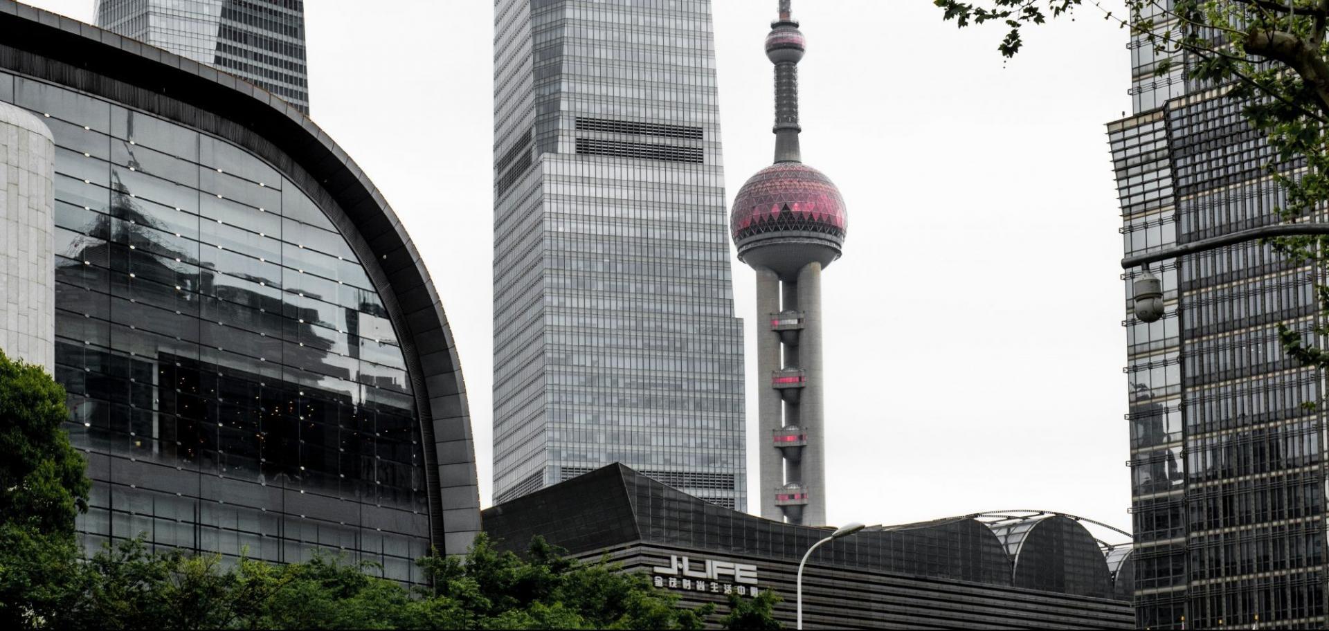 Компании КНР открыты для российских выпускников