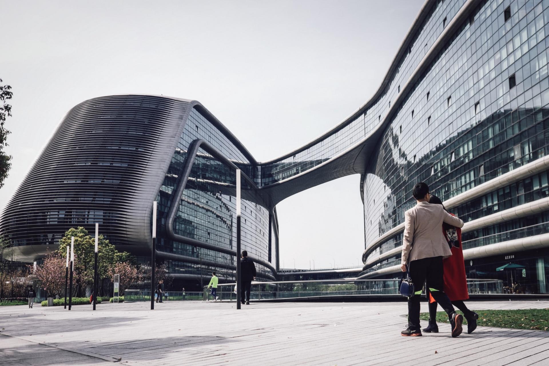 Стажировка в Китае для студентов