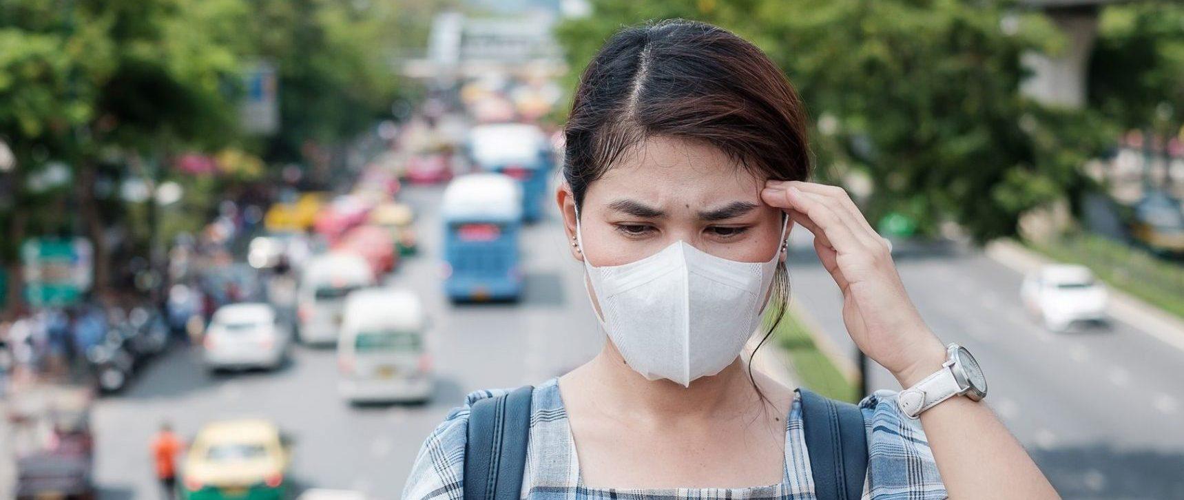 О вирусе в Китае