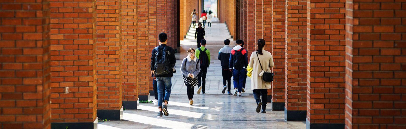 На кого можно учиться в Китае?